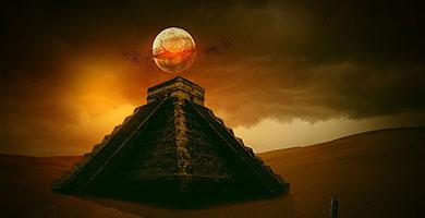 rituales de la cultura maya