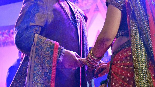 rituales ceremoniales en la india
