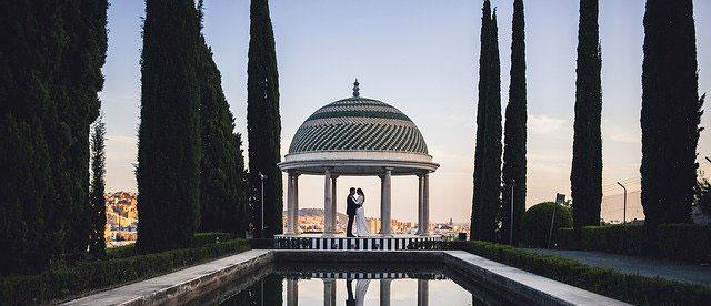 tradiciones y rituales de enlace matrimonial