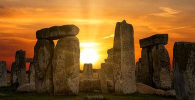 rituales culturales en el solsticio de verano